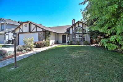 1219 Zinfandel Drive, Roseville, CA 95747 - MLS#: 18025314