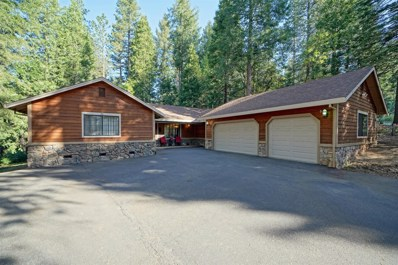 3719 Garnet Road, Pollock Pines, CA 95726 - MLS#: 18025333