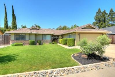 601 Silverado Drive, Manteca, CA 95337 - MLS#: 18025334