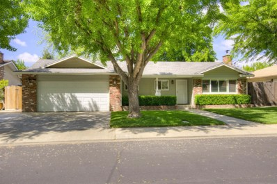 1709 Teakwood Drive, Modesto, CA 95350 - MLS#: 18025338