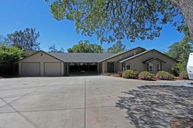 1368 Martin Drive, Auburn, CA 95603 - MLS#: 18025382