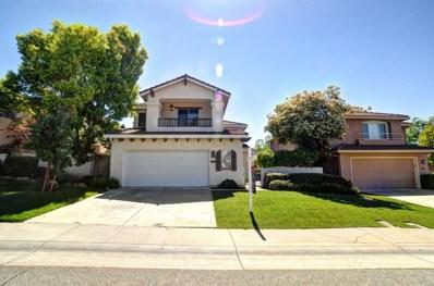 5206 Del Vista Way, Rocklin, CA 95765 - MLS#: 18025387