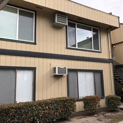 6724 Plymouth Road UNIT 45, Stockton, CA 95207 - MLS#: 18025419