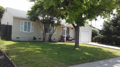 5501 48th Street, Sacramento, CA 95820 - MLS#: 18025422