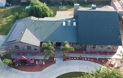 800 7th Street, Turlock, CA 95380 - MLS#: 18025447