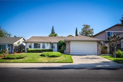 1026 Betsy Ross Drive, Roseville, CA 95747 - MLS#: 18025453