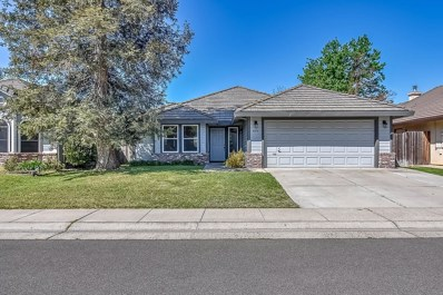 826 Cedar Canyon Circle, Galt, CA 95632 - MLS#: 18025462