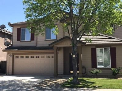 408 Burlington Drive, Tracy, CA 95376 - MLS#: 18025466
