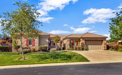 206 Valle Court, Lincoln, CA 95648 - MLS#: 18025476