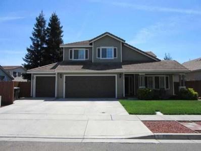 2562 Novi Drive, Riverbank, CA 95367 - MLS#: 18025483