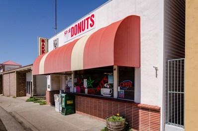 37 E St Charles, San Andreas, CA 95249 - MLS#: 18025491