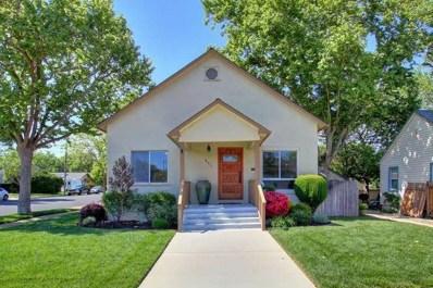 201 Coronado Avenue, Roseville, CA 95678 - MLS#: 18025494