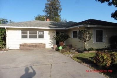 1530 Bronson Avenue, Modesto, CA 95350 - MLS#: 18025504