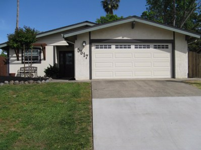 5517 Portola Court, Rocklin, CA 95677 - MLS#: 18025515