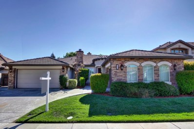 9641 Halli Way, Elk Grove, CA 95624 - MLS#: 18025552