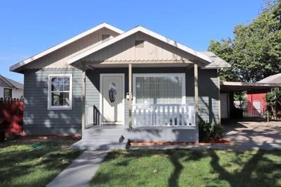 717 N Broadway Avenue, Turlock, CA 95380 - MLS#: 18025568