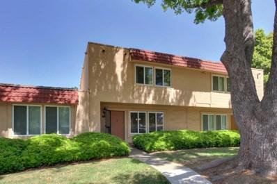 8613 La Riviera Drive UNIT B, Sacramento, CA 95826 - MLS#: 18025580
