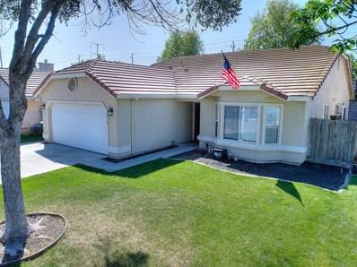 3916 El Portal Place, Modesto, CA 95357 - MLS#: 18025597