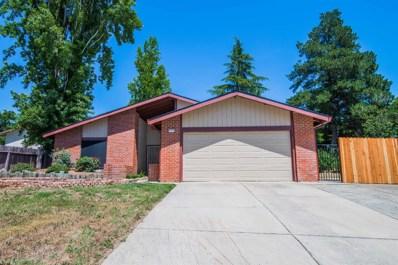 11117 Congo River Court, Rancho Cordova, CA 95670 - MLS#: 18025613