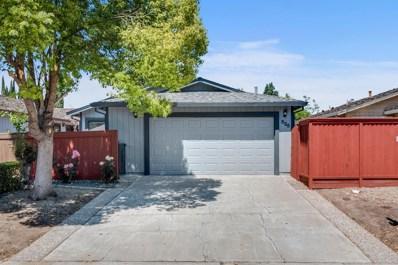 525 Allisha Lane, Tracy, CA 95376 - MLS#: 18025652