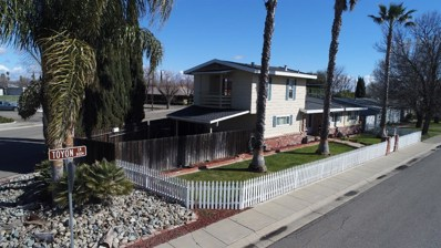 865 Toyon Lane, Patterson, CA 95363 - MLS#: 18025656