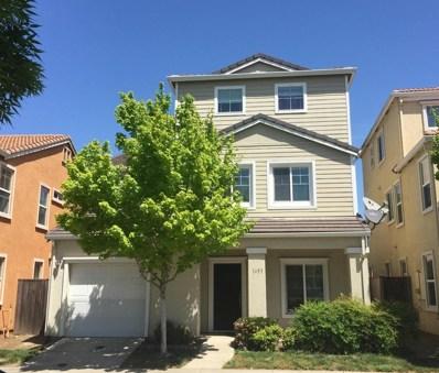 1455 Cat Tail Drive, Stockton, CA 95204 - MLS#: 18025675
