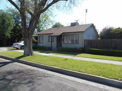 2320 V Street, Merced, CA 95340 - MLS#: 18025705