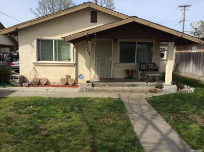 2507 7th, Hughson, CA 95326 - MLS#: 18025708