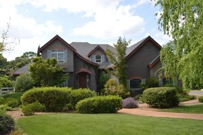 3150 Verde Valle Lane, El Dorado Hills, CA 95762 - MLS#: 18025709