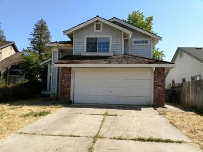 3746 Stone Walk Court, Antelope, CA 95843 - MLS#: 18025757