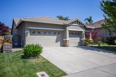 3033 Grasmere Circle, Roseville, CA 95661 - MLS#: 18025758