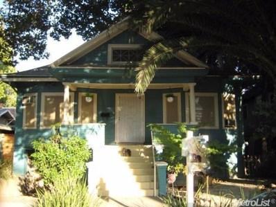 511 20th Street, Sacramento, CA 95811 - MLS#: 18025769