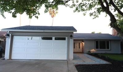 9247 Medallion Way, Sacramento, CA 95826 - MLS#: 18025787