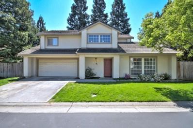 8464 Day Lillies Lane, Citrus Heights, CA 95610 - MLS#: 18025798