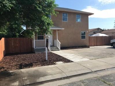 128 W 7th Street, Stockton, CA 95206 - MLS#: 18025805