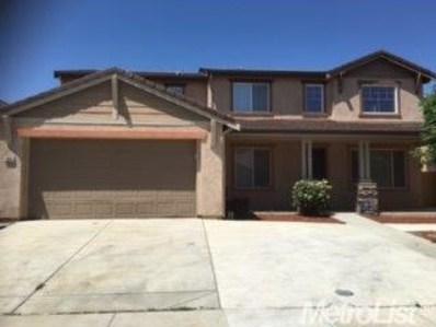 1415 Nubian Street, Patterson, CA 95363 - MLS#: 18025810