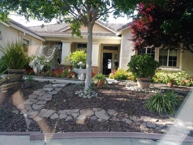 4689 Windsong Street, Sacramento, CA 95834 - MLS#: 18025811