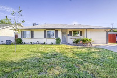 3660 Plymouth Drive, North Highlands, CA 95660 - MLS#: 18025852