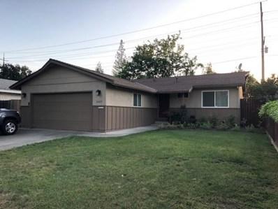 1607 L Street, Davis, CA 95616 - MLS#: 18025859