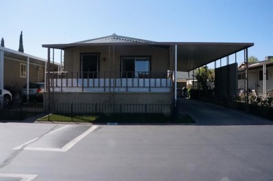 15820 Harlan Road UNIT 143, Lathrop, CA 95330 - MLS#: 18025921