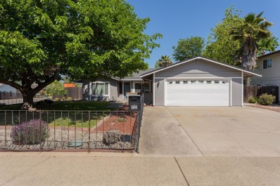 8201 Canyon Oak Drive, Citrus Heights, CA 95610 - MLS#: 18025939