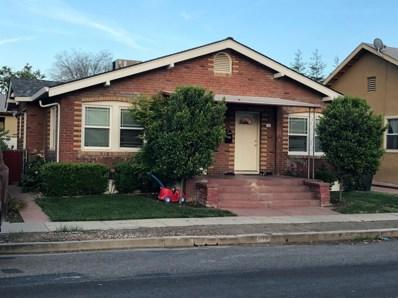 114 Placer Street, Roseville, CA 95678 - MLS#: 18025953