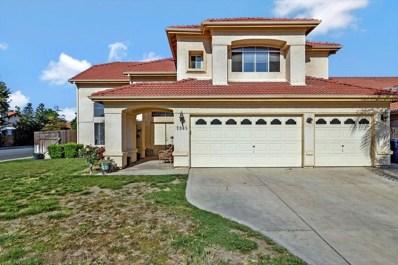2065 Pepperdine Drive, Los Banos, CA 93635 - MLS#: 18025982