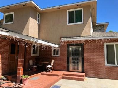 5520 Cedar Creek Way, Citrus Heights, CA 95610 - MLS#: 18025983