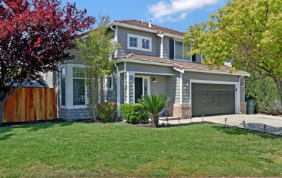2927 Valcourt Way, Tracy, CA 95377 - MLS#: 18025987