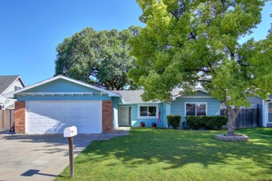 6507 Willowleaf Drive, Citrus Heights, CA 95621 - MLS#: 18025991