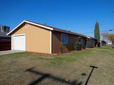 919 D Street, Merced, CA 95341 - MLS#: 18025995
