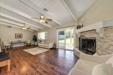 4413 White Oak, Rocklin, CA 95677 - MLS#: 18025999