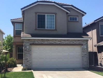 8013 Shay Circle, Stockton, CA 95212 - MLS#: 18026000