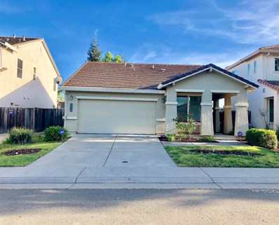 5818 Witt Court, Elk Grove, CA 95757 - MLS#: 18026035
